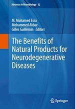 The Benefits of Natural Products for Neurodegenerative Diseases af M. Mohamed Essa