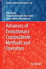 Advances of Evolutionary Computation: Methods and Operators af Diego Alberto Oliva Navarro, Margarita Arimatea Diaz Cortes, Erik Cuevas