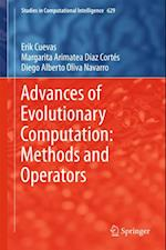 Advances of Evolutionary Computation: Methods and Operators af Erik Cuevas, Diego Alberto Oliva Navarro, Margarita Arimatea Diaz Cortes