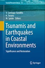 Tsunamis and Earthquakes in Coastal Environments
