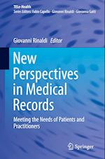 New Perspectives in Medical Records (Tele Health)