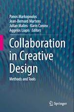 Collaboration in Creative Design