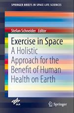 Exercise in Space (SpringerBriefs in Space Life Sciences)