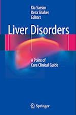 Liver Disorders : A Point of Care Clinical Guide