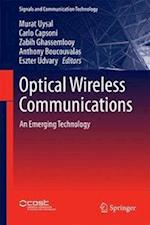 Optical Wireless Communications (Signals and Communication Technology Hardcover)
