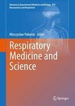 Respiratory Medicine and Science