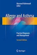 Allergy and Asthma af Massoud Mahmoudi