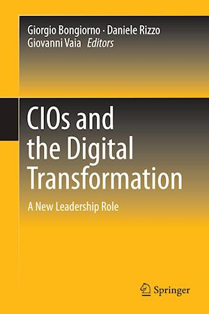 Bog, hardback Cios and the Digital Transformation