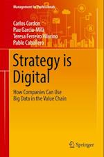 Strategy is Digital (Management for Professionals)
