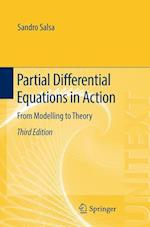 Partial Differential Equations in Action (Unitext, nr. 99)