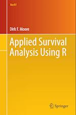 Applied Survival Analysis Using R (Use R)