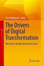 The Drivers of Digital Transformation af Ferri Abolhassan