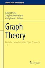 Graph Theory (Problem Books in Mathematics)