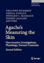 Agache's Measuring the Skin