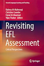Revisiting EFL Assessment (Second Language Learning and Teaching)