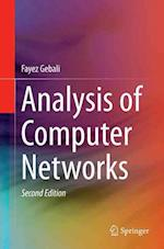 Analysis of Computer Networks