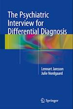 Psychiatric Interview for Differential Diagnosis