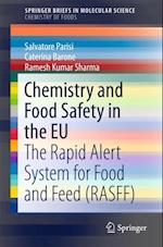 Chemistry and Food Safety in the EU af Salvatore Parisi, Caterina Barone, Ramesh Kumar Sharma