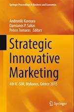 Strategic Innovative Marketing (Springer Proceedings in Business and Economics)