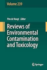 Reviews of Environmental Contamination and Toxicology Volume 239