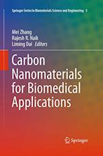 Carbon Nanomaterials for Biomedical Applications