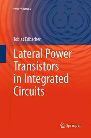 Lateral Power Transistors in Integrated Circuits