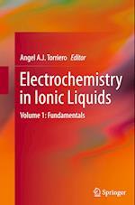 Electrochemistry in Ionic Liquids af Angel A. J. Torriero