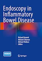 Endoscopy in Inflammatory Bowel Disease af Richard Kozarek