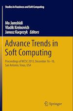 Advance Trends in Soft Computing (Studies in Fuzziness and Soft Computing, nr. 312)
