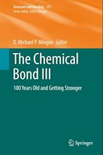Chemical Bond III (STRUCTURE AND BONDING)