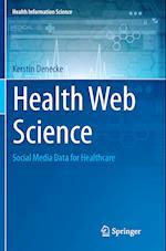 Health Web Science (Health Information Science)