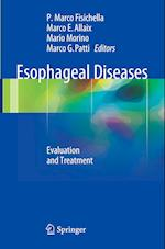 Esophageal Diseases af P. Marco Fisichella