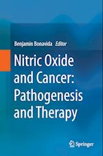 Nitric Oxide and Cancer: Pathogenesis and Therapy af Benjamin Bonavida