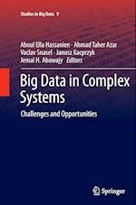 Big Data in Complex Systems af Aboul-Ella Hassanien