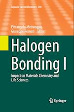 Halogen Bonding I af Pierangelo Metrangolo