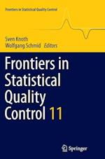 Frontiers in Statistical Quality Control 11 (Frontiers in Statistical Quality Control)