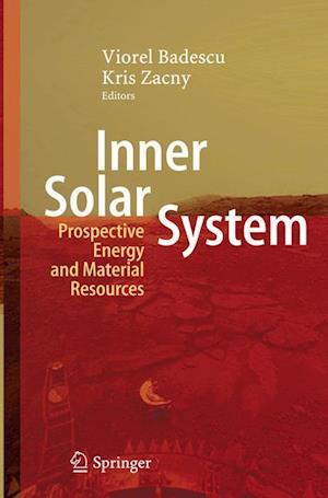 Bog, hæftet Inner Solar System : Prospective Energy and Material Resources
