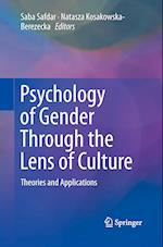 Psychology of Gender Through the Lens of Culture