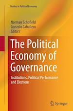The Political Economy of Governance (Studies in Political Economy)
