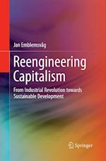 Reengineering Capitalism