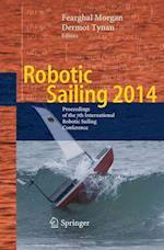 Robotic Sailing 2014