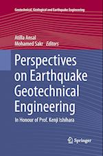 Perspectives on Earthquake Geotechnical Engineering (Geotechnical, Geological and Earthquake Engineering, nr. 37)