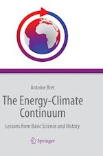 The Energy-Climate Continuum