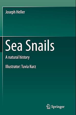 Bog, paperback Sea Snails af Joseph Heller