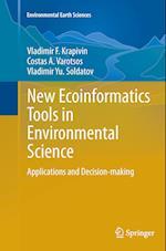 New Ecoinformatics Tools in Environmental Science (Environmental Earth Sciences)