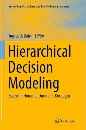 Hierarchical Decision Modeling