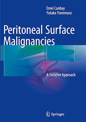 Bog, paperback Peritoneal Surface Malignancies af Emel Canbay