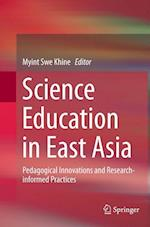 Science Education in East Asia