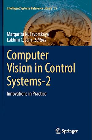 Computer Vision in Control Systems-2