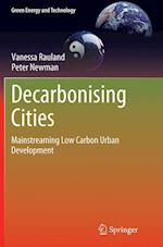 Decarbonising Cities (Green Energy and Technology)